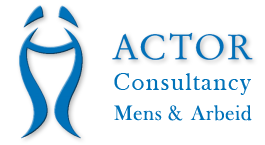 Actor Consultancy Logo